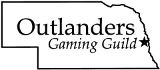 Outlanders Gaming Group