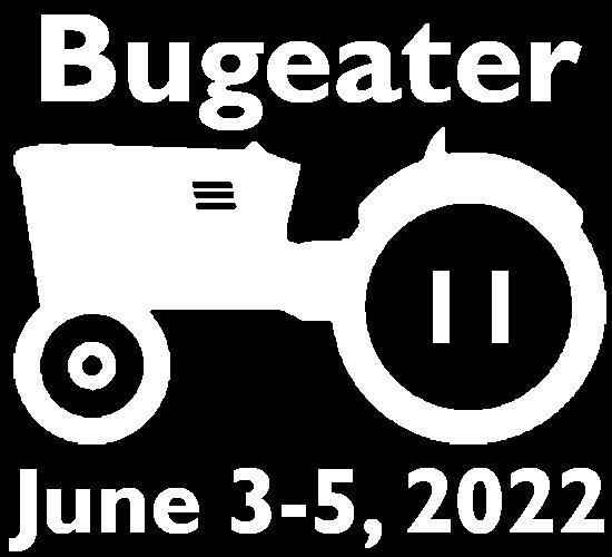 Bugeater GT - June 3rd-5th, 2022